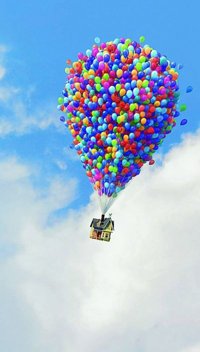 Pute Balloons Lock Screen 1080x1920 Samsung Galaxy Note 3 Wallpaper HD - Android Urdu | screen ...
