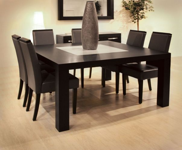 modern kitchen table chairs Dining Table Sets Wood Modern