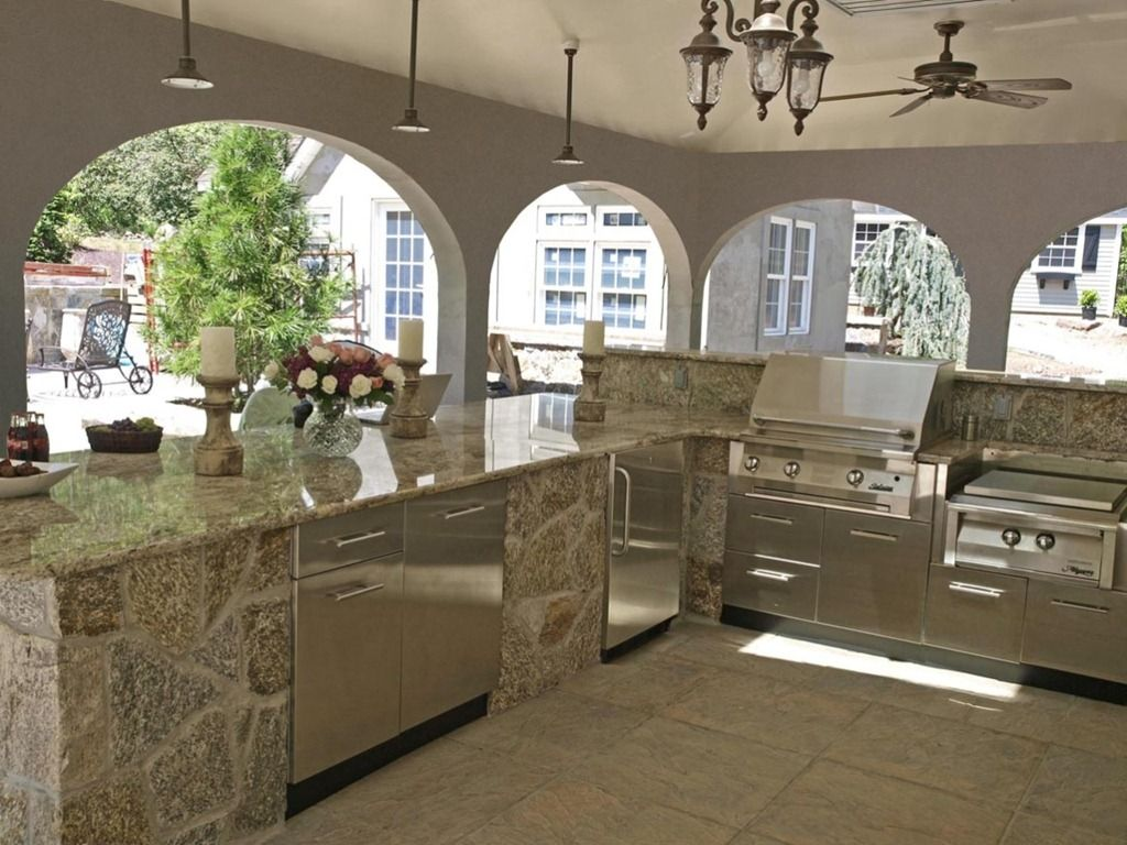 outdoor kitchen design design a kitchen 17 best images about outdoor kitchens on pinterest outdoor living patio and backyards
