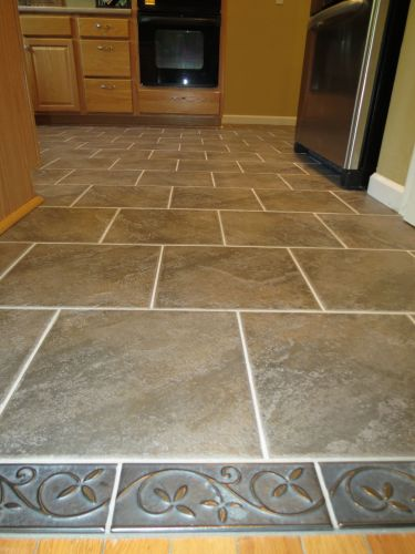 kitchen floors Design Kitchen Flooring Kitchen Floor Tiles
