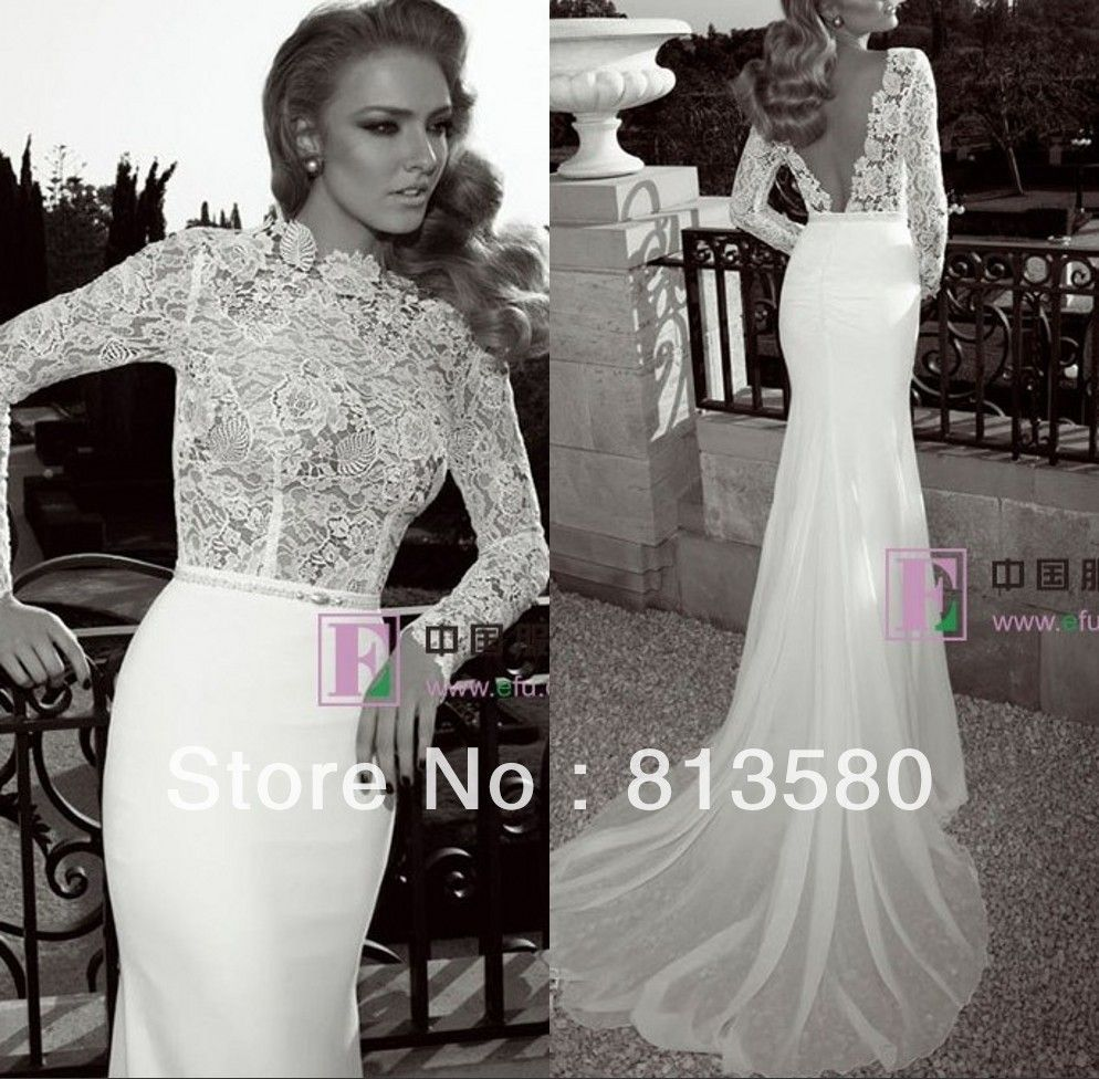 lace top satin bottom wedding dress lace top wedding dress Lace Top Satin Bottom Wedding Dress