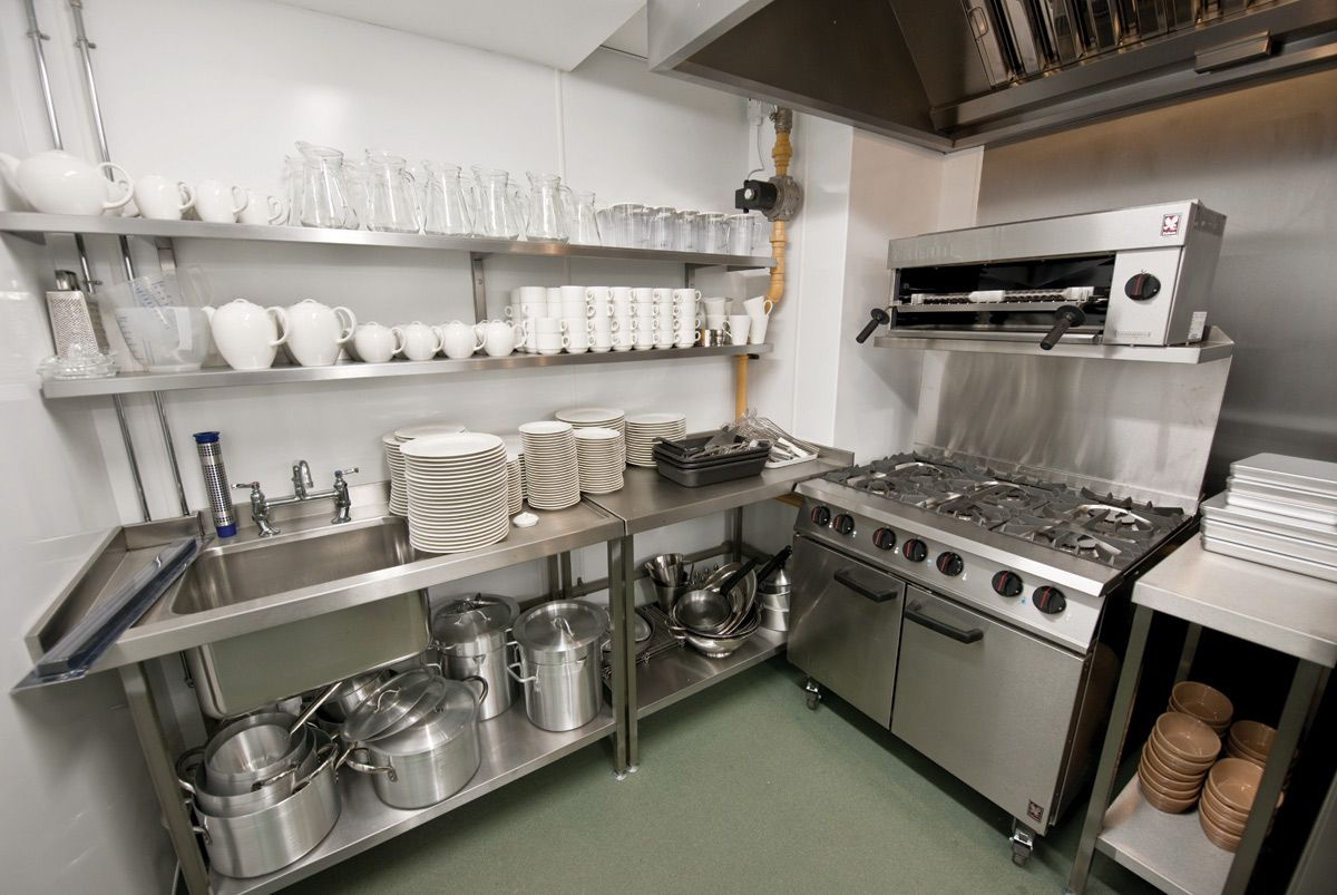 commercial kitchen design Commercial kitchen equipments