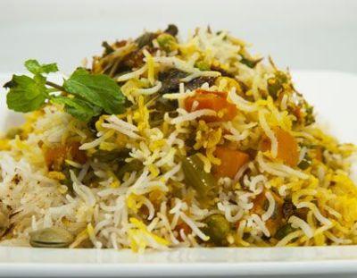 Handi Biryani Recipe - how to make Handi Biryani | Recipes | Pinterest | Biryani, Biryani recipe ...