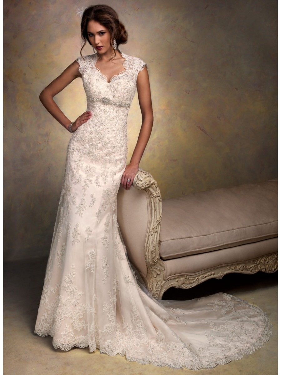 wedding dresses lace vintage wedding dress 17 Best images about wedding dresses on Pinterest Lace Vintage wedding dresses and Wedding dress sleeves