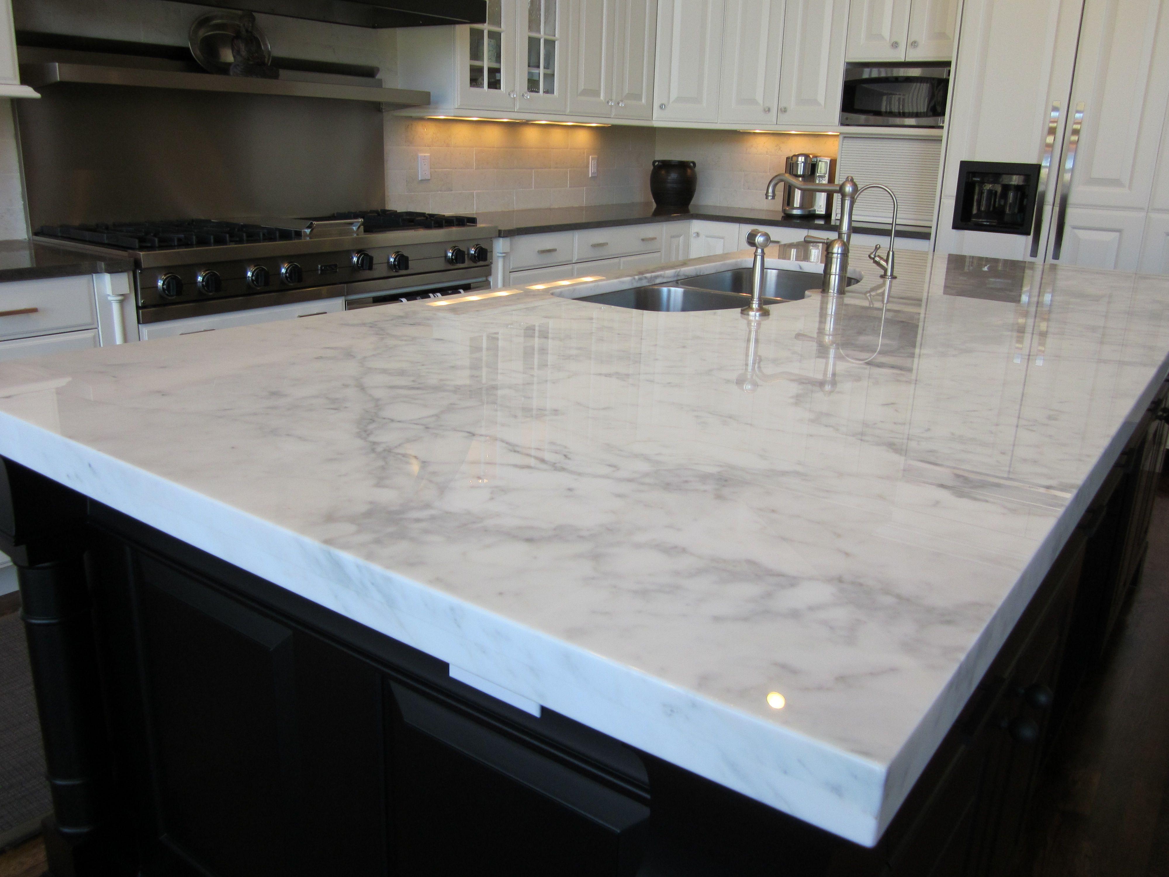 kitchen countertop materials White Granite Countertops Quartzite Countertops Countertops For Kitchen Countertop Options Countertops Marble Look Granite Supreme White Granite