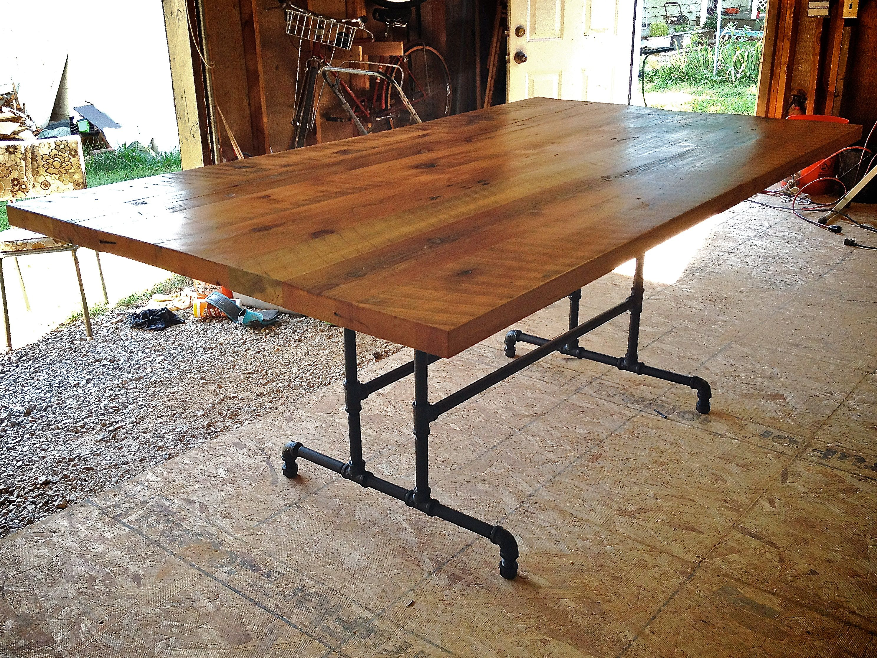 solid wood kitchen tables Dining tables