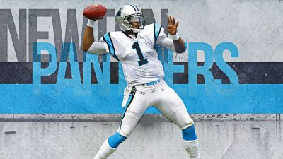 carolina panthers cam newton wallpaper | Newton Panthers Nfl Wallpaper High Definition ...