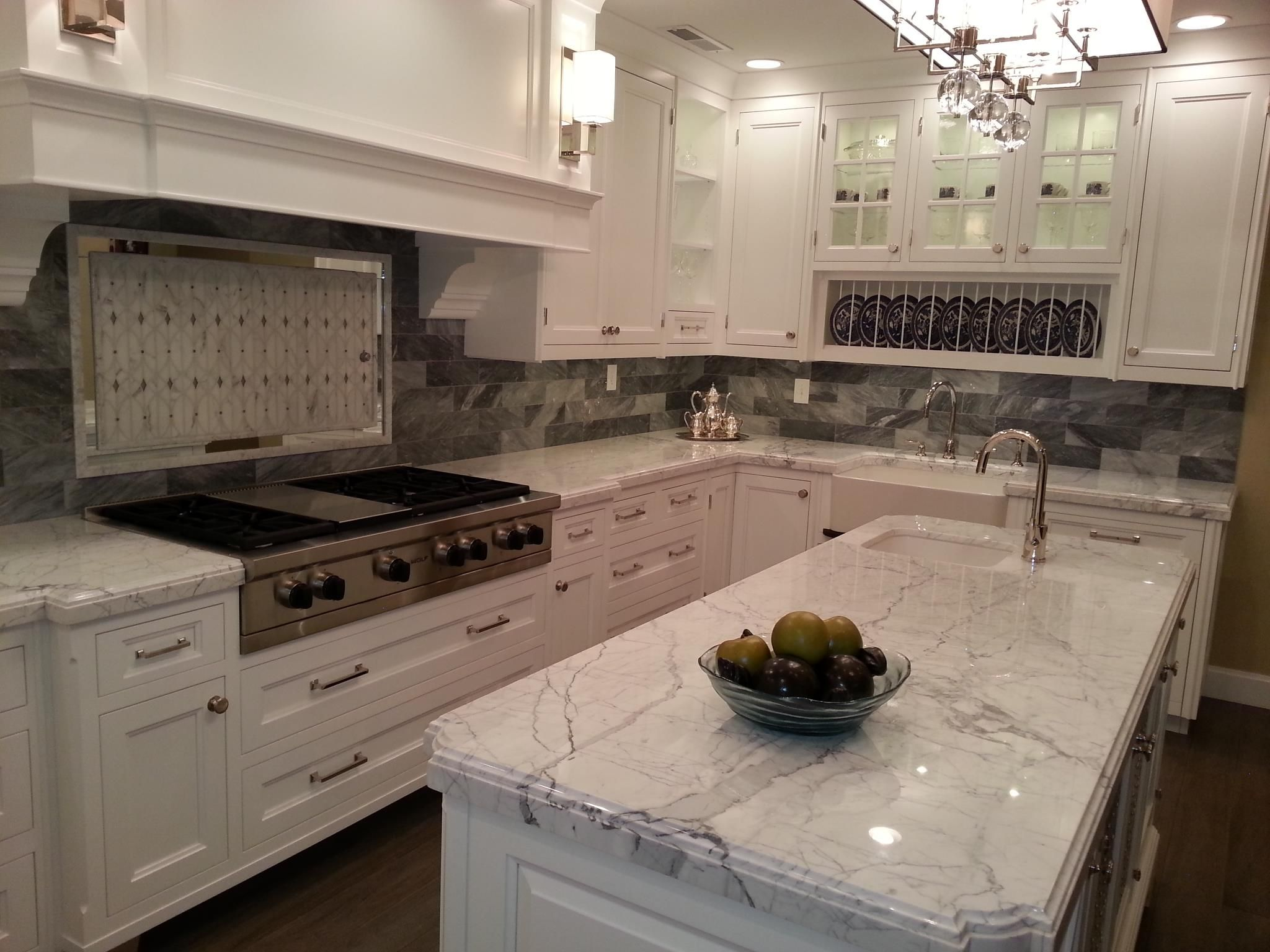 white kitchen countertops white kitchen with granite top Kitchen Elegant White Granite Countertops For Kitchen Appliances