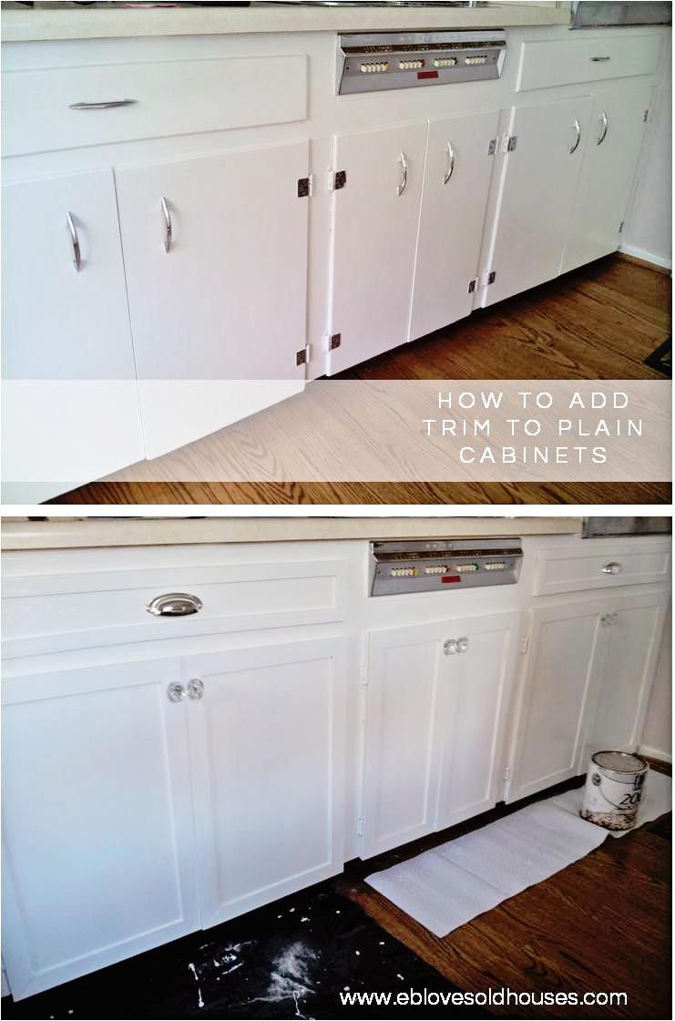 old kitchen cabinets Kitchen Cabinets Makeover