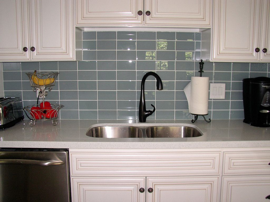 kitchen backsplash kitchen tile backsplash glass tile backsplash Kitchen Backsplash Tile Ideas Subway Tile Outlet Blog