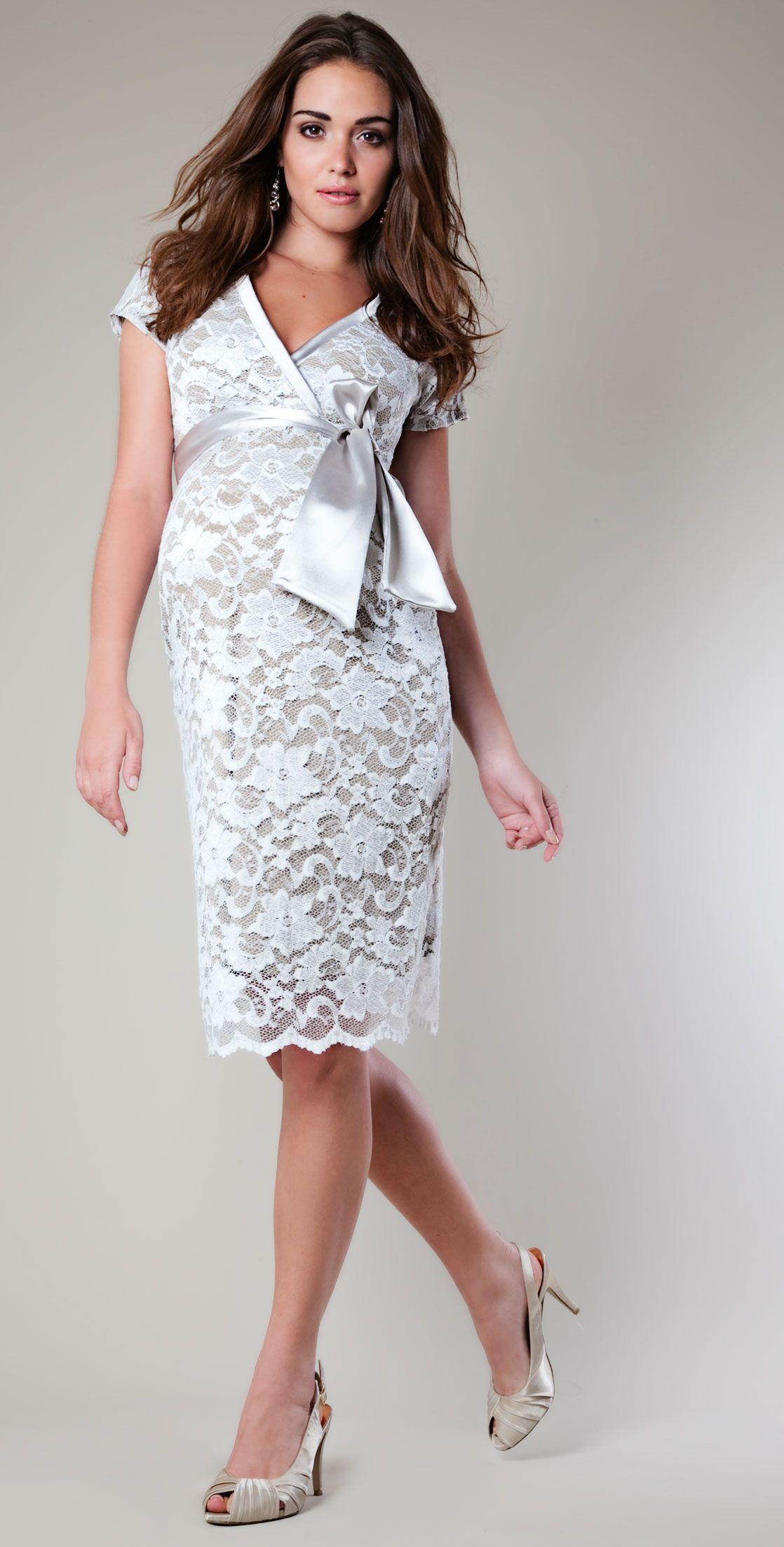 maternity dresses for weddings Grace Dress