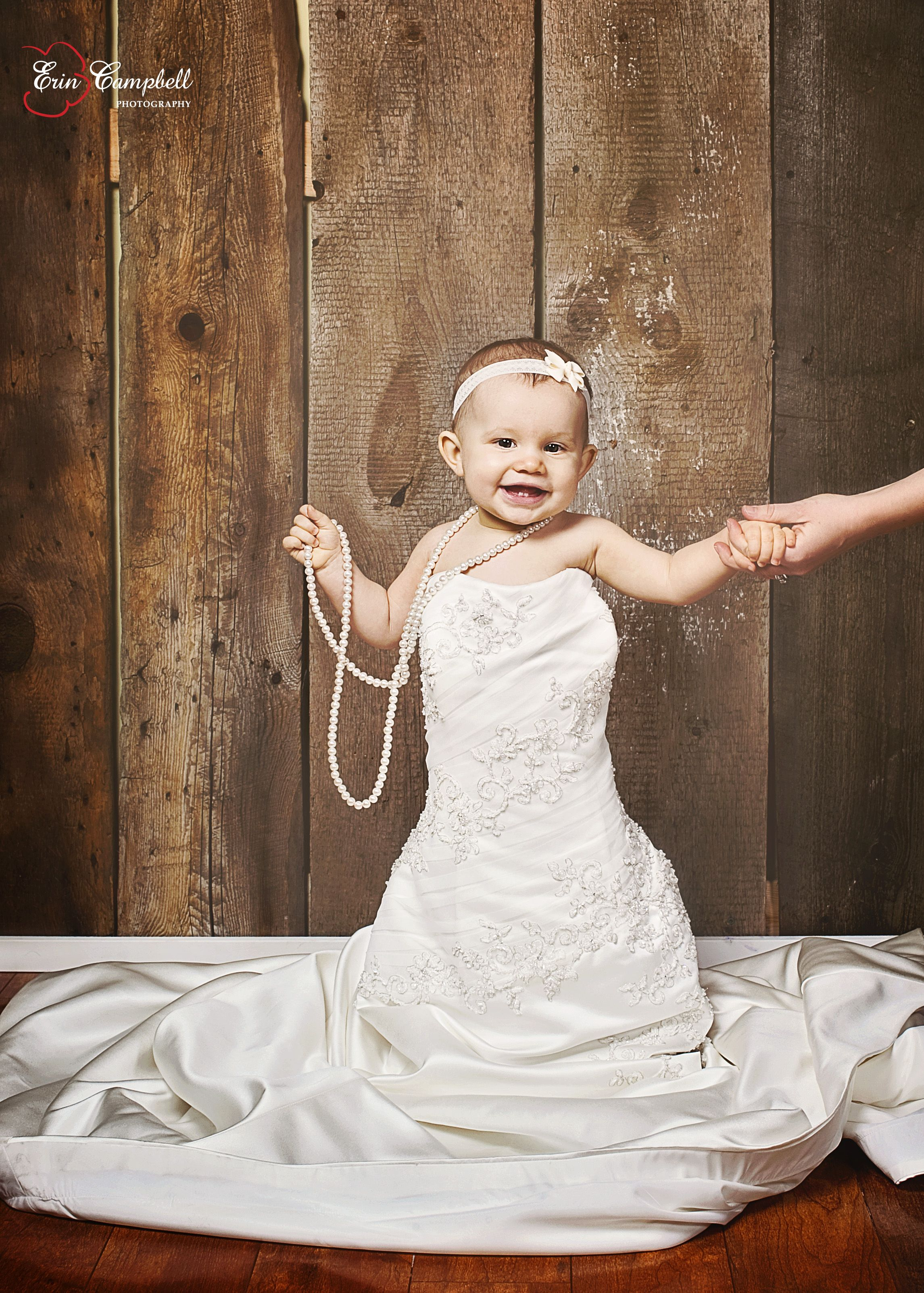 baby dresses for wedding 1 year birthday photography Wedding Dress What do you think Willing to do