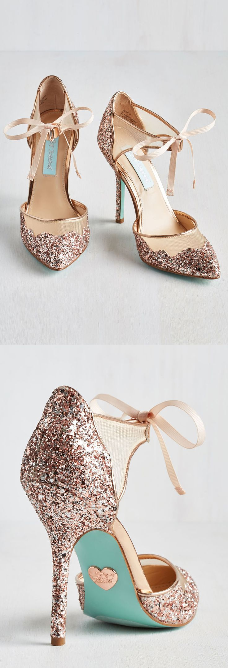 betsey johnson wedding shoes 15 Amazing Gift Ideas for Her