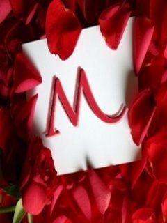 Letter M   ╰☆╮ ŦÁŃČŶ© ® ĹĔŤŤĔŔŚ ╰☆╮   Pinterest