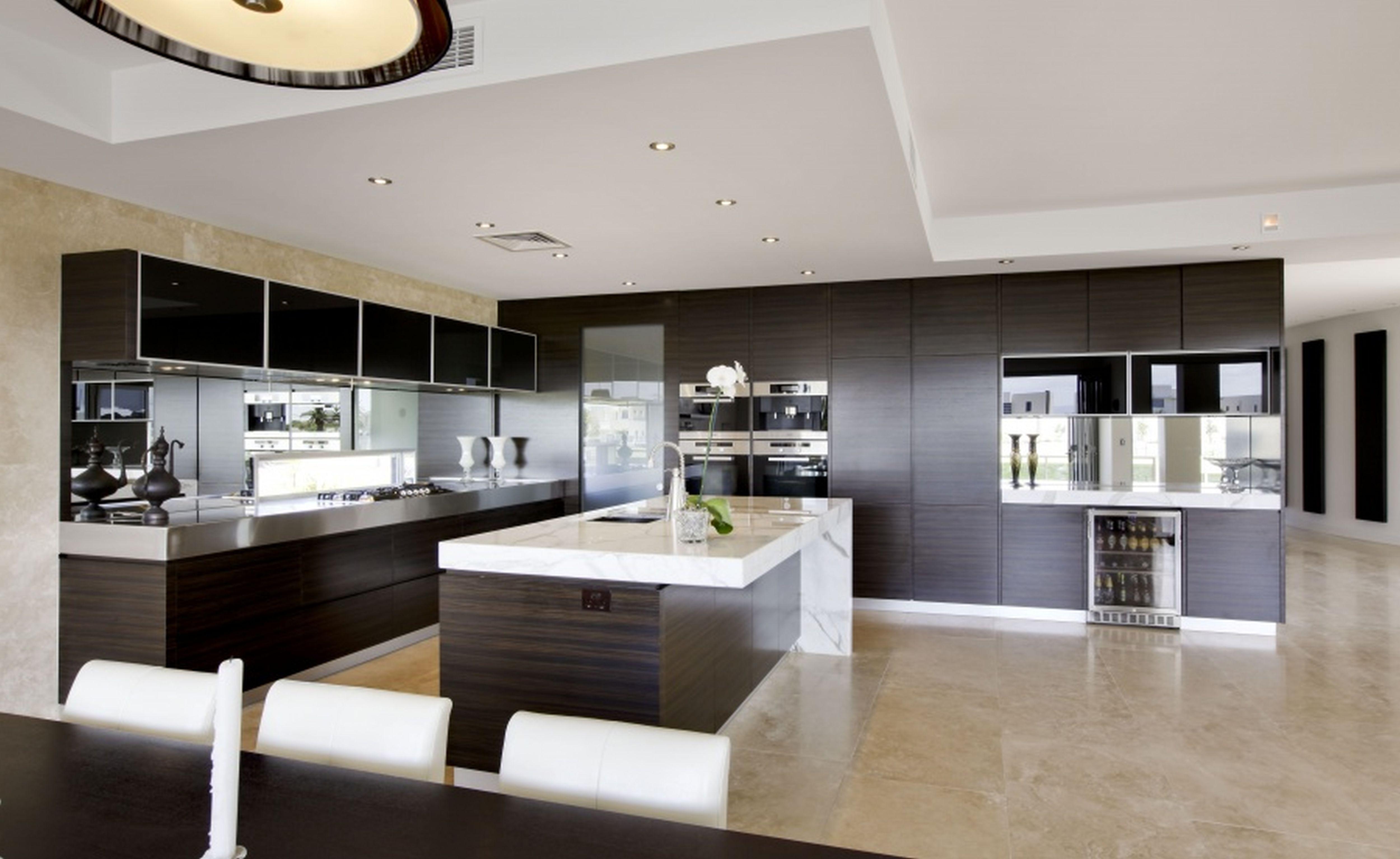 large kitchens design ideas large kitchen island ideas