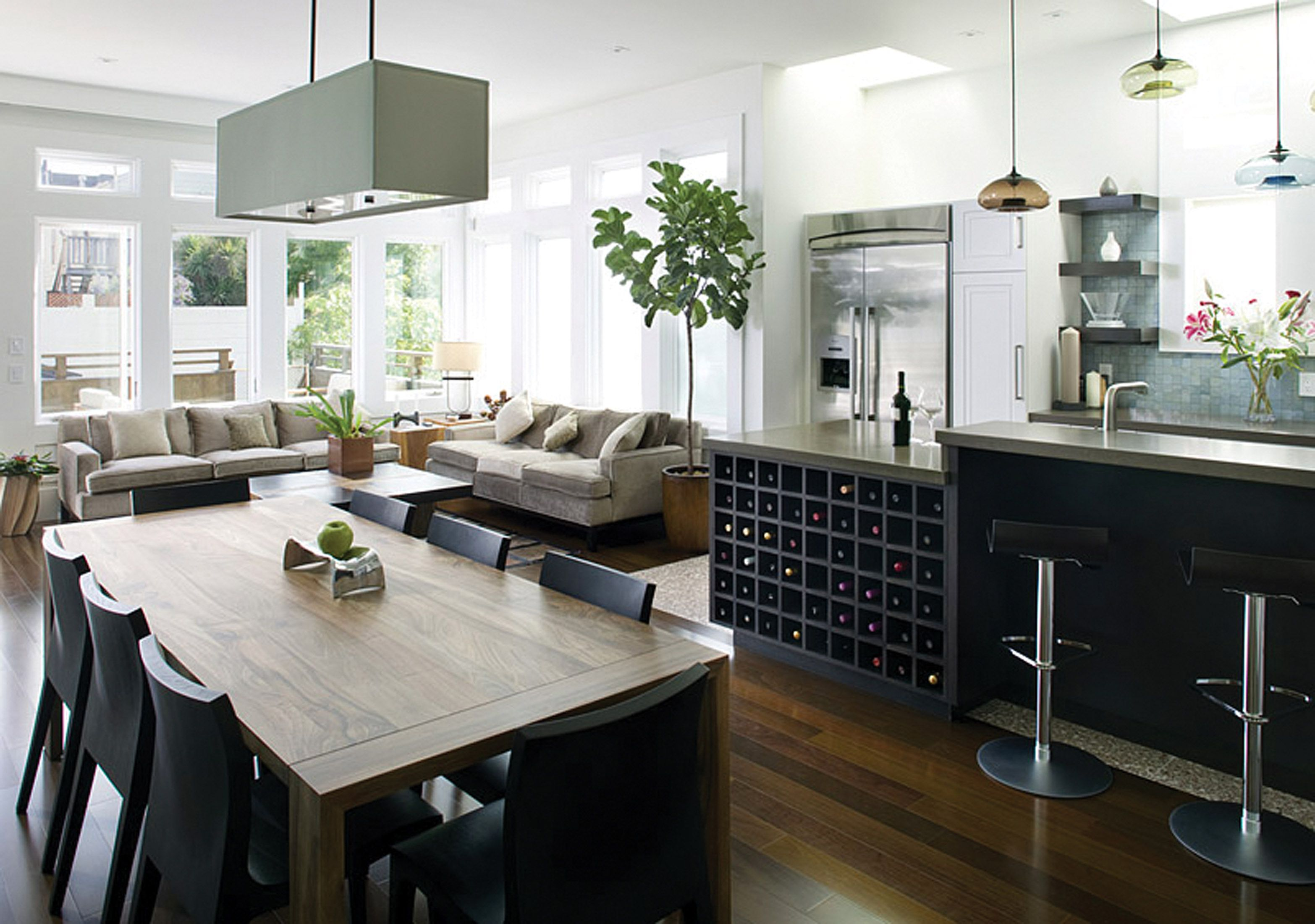 pendant lighting for dining room kitchen lights over table Contemporary pendant lighting for dining room design