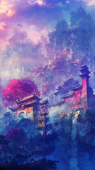 Japanese art wallpaper | Japanese house, Color paints and Painting art