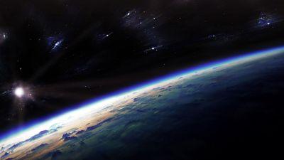 Best HD Space Wallpaper   Platser att besöka   Pinterest   Wallpaper, Hd desktop and Abstract ...