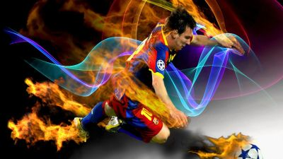 Lionel Messi is so cool. | Blake's Board | Pinterest