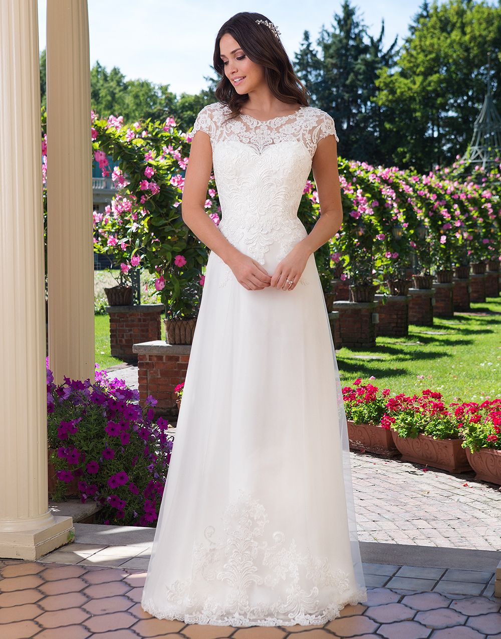 wedding dress New Bridal Gown Available at Ella Park Bridal Newburgh IN
