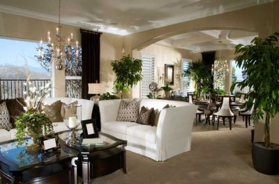 Mobile Home Interiors | Clayton Homes | New Manufactured ...