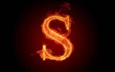 HD Wallpapers The fiery English alphabet picture R | letters | Pinterest | Alphabet pictures and ...