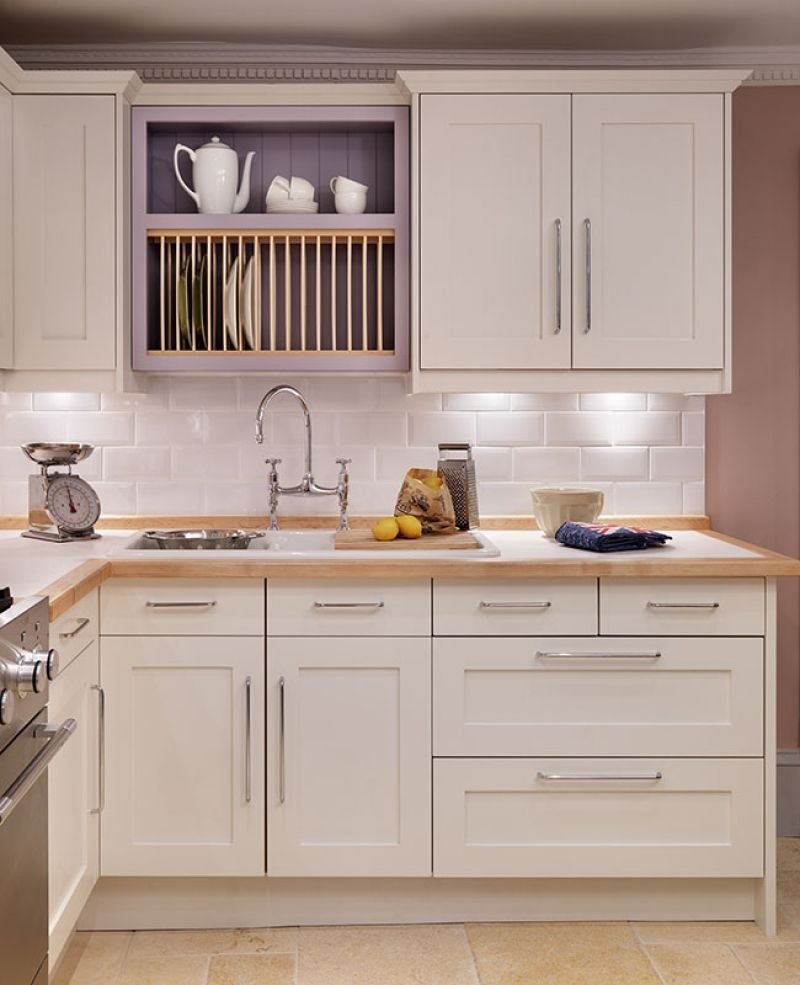 shaker style kitchen cabinets Shaker and classic shaker style kitchens