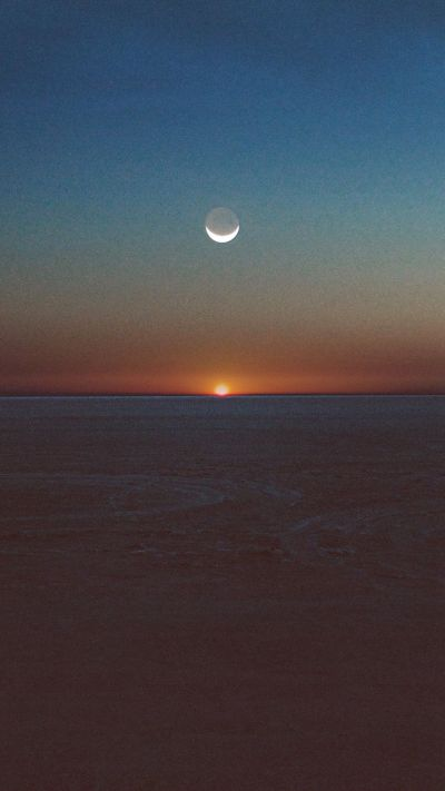 Tycho Spectre Art Music Sunset Dessert Art iPhone 6 wallpaper | Misc | Pinterest