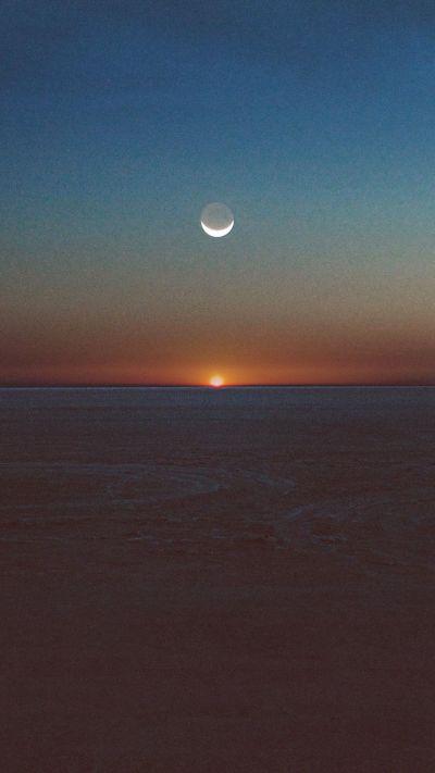 Tycho Spectre Art Music Sunset Dessert Art iPhone 6 wallpaper | Misc | Pinterest
