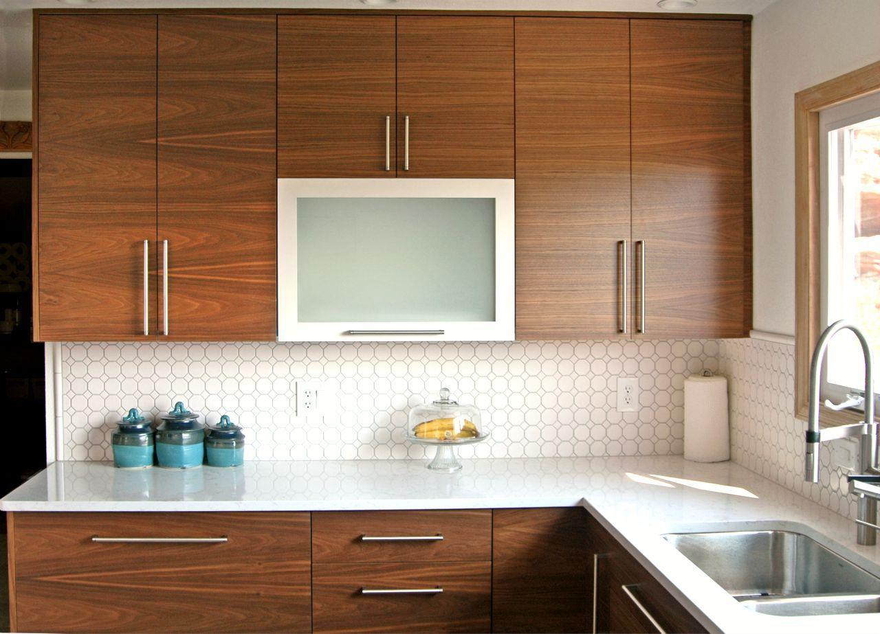 contemporary kitchens kitchen remodel denver BKC Kitchen and Bath Denver kitchen remodel Crystal Cabinets Manhattan door style Breezewood