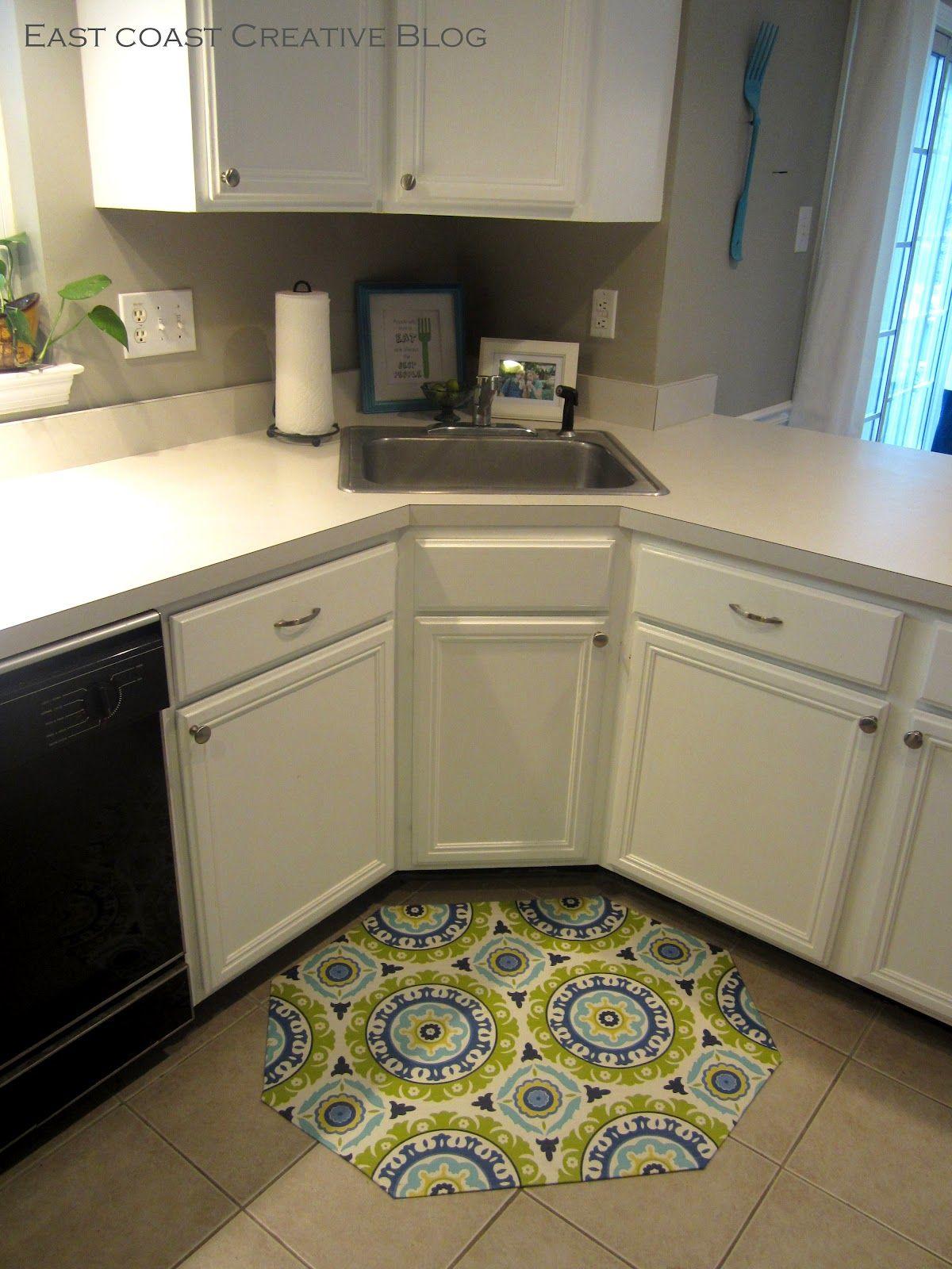 kitchen sink floor mats decorative kitchen floor mats Corner Sink Kitchen Mat Cliff Kitchen