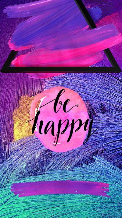 happy iphone 5s | Imágenes de fondo de pantalla | Pinterest | Happy, iPhone 5C and iPhone wallpapers
