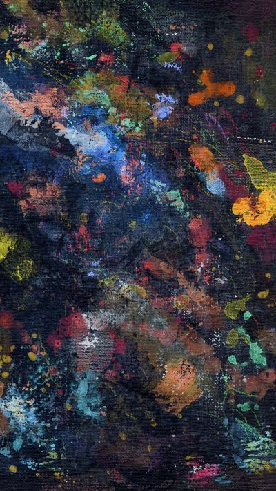 Tap image for more beautiful iPhone background! Artistic Splash Canvas - @mobile9 | Wallpapers ...