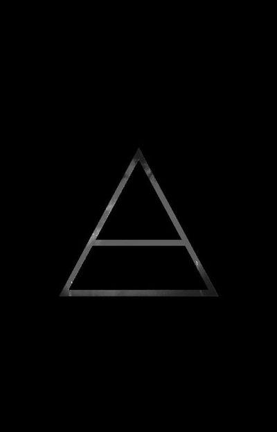 30 Seconds To Mars triad logo Xx | iPhone wallpaper | Pinterest