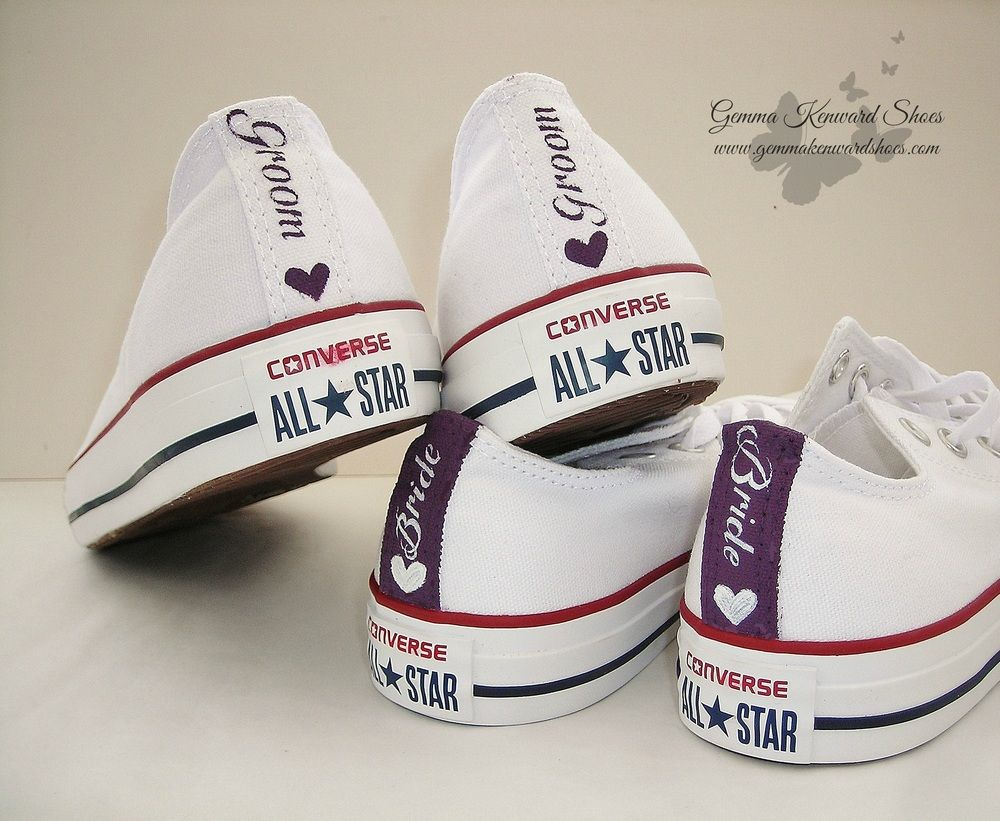 wedding flats Hand painted wedding and occasion shoes Personalised and customised bridal shoes for you special day