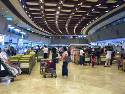 Manila Ninoy Aquino International Airport | Places Visited by the Roses | Pinterest ...