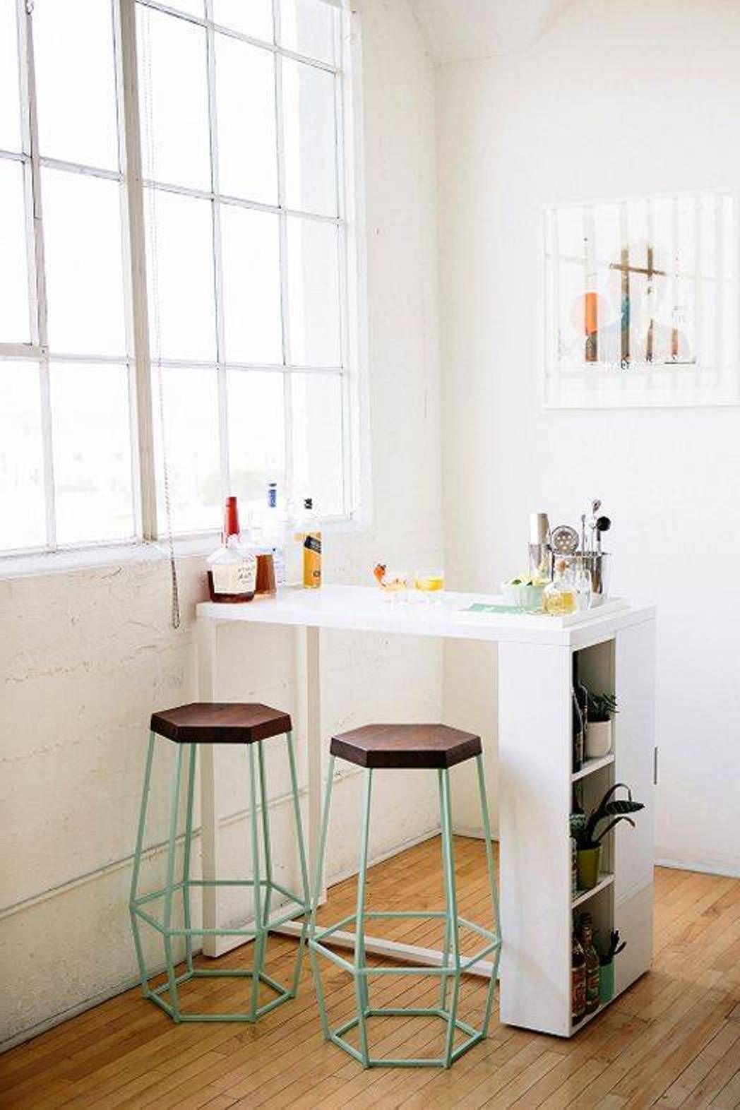 bar kitchen table kitchen tables with storage Bar voor in een kleine keuken Ook leuk in een studio als scheiding tussen keuken