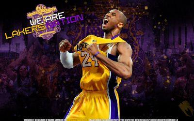 Lakers Wallpaper for iPhone 640×1136 Lakers Wallpaper (43 Wallpapers) | Adorable Wallpapers ...