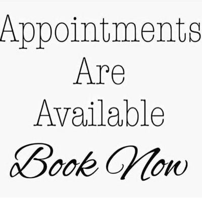 Appointments are now available for Wednesday and Friday. Prettysmilesbydanisha will be closed ...