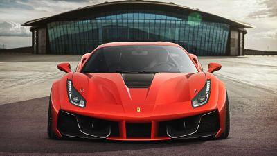 Cool Ferrari 488 Wallpaper Desktop | Stuff to Buy ...