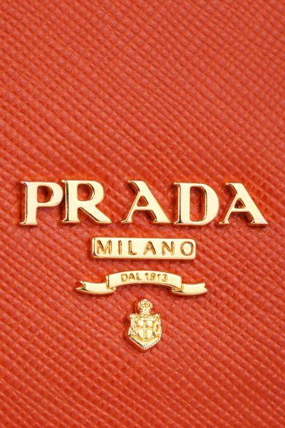 Prada Orange Bag Logo (detail)   A A BRAND DONE   Pinterest   Wallpaper, Wallpaper shelves and ...