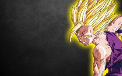 Desktop Images of Dragon Ball Z Wallpapers download for free | HD Wallpapers | Pinterest ...