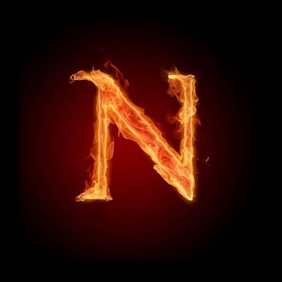 N-Fire-Letters-hd-Wallpapers.jpg (3000×3000) | Birthday letter - ABC | Pinterest | Birthday ...