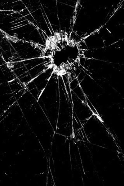 Cracked Black Screen Android Wallpaper | Φανταστικές ιδέες | Pinterest | Android, Black and ...