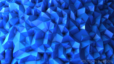Polygon Wallpapers on Behance | shapes & colors | Pinterest | Behance