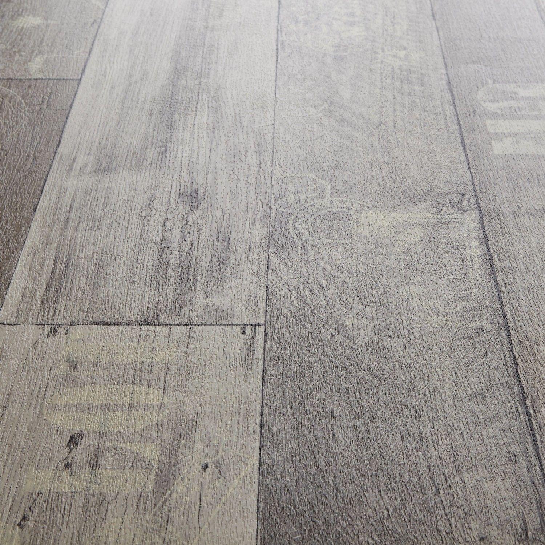 kitchen flooring vinyl Rhino Style Travel Wood Effect Vinyl Flooring