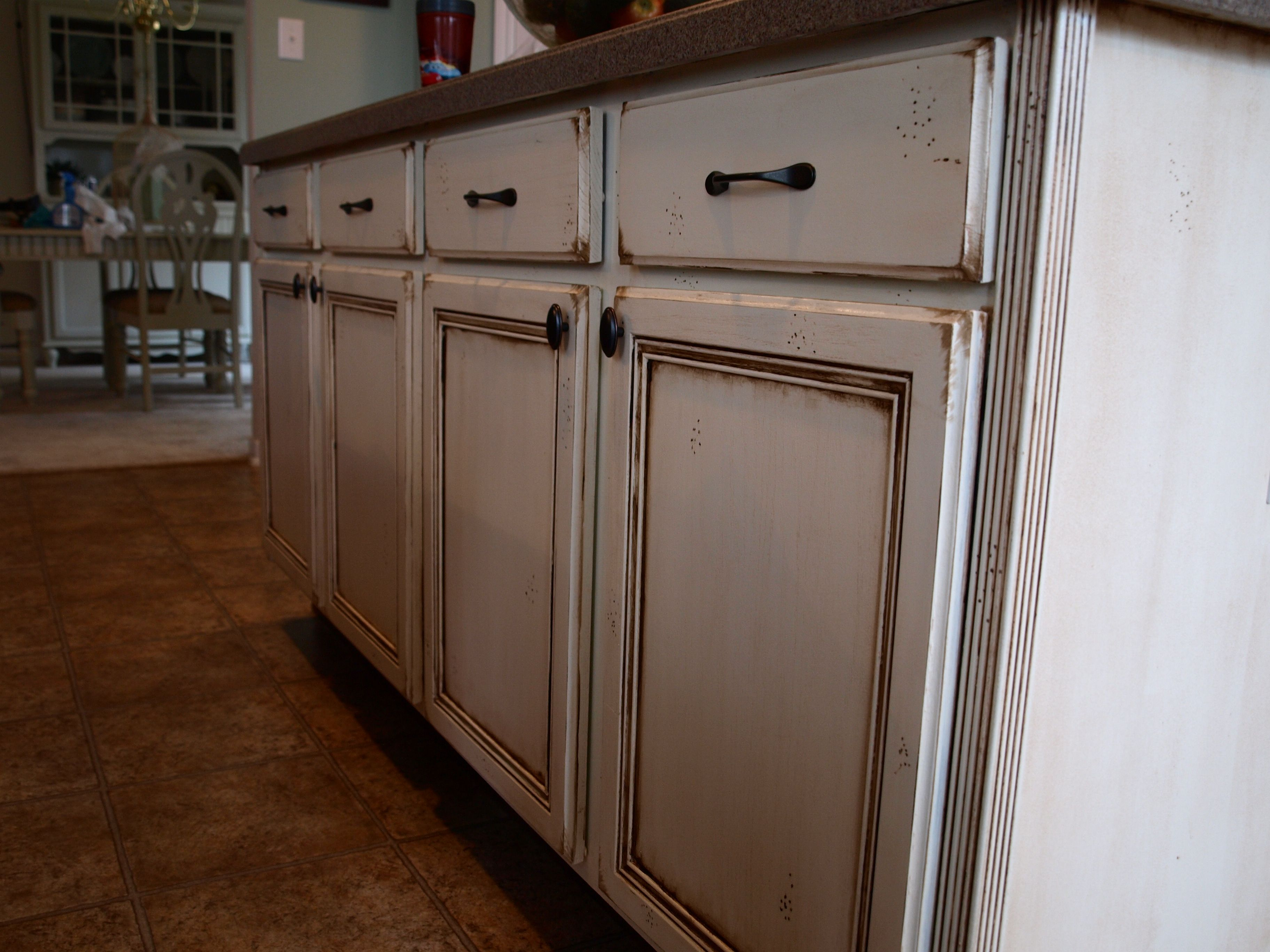 painting kitchen cabinets with gel stain kitchen cabinet stain Glazing Kitchen Cabinets Gel Stain Cliff