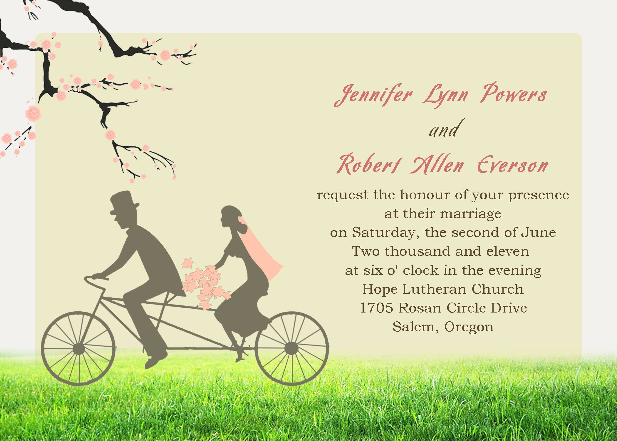 wedding invitation cards different wordings for wedding invitation Google Search