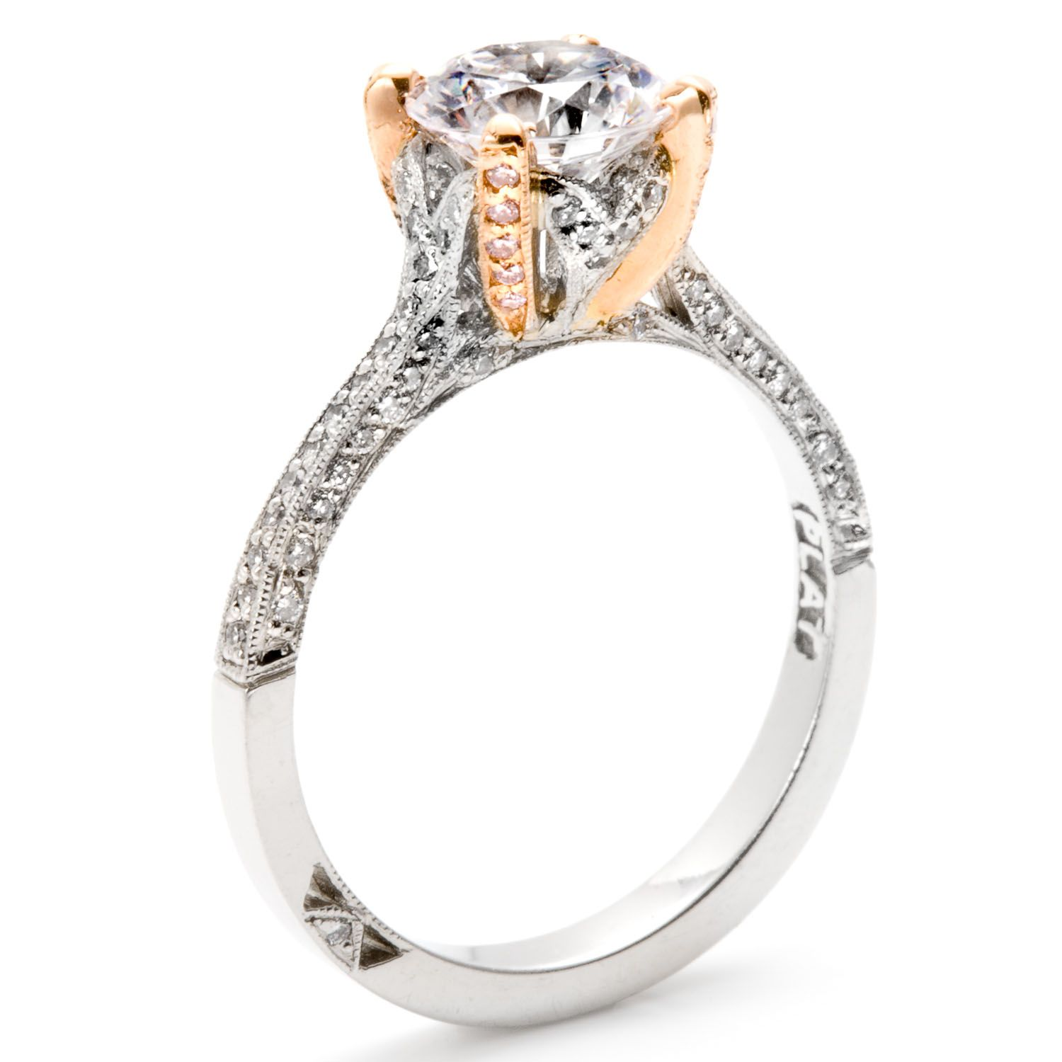cute ring wedding ring diamond images about Cute Ring on Pinterest Vintage diamond Wedding ring and Engagement rings