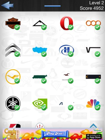 logo quiz answers level 2 HD Wallpapers Download Free logo quiz answers level 2 Tumblr ...